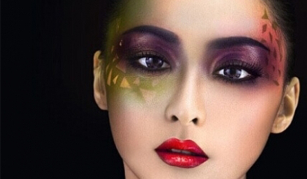 化妆全科班