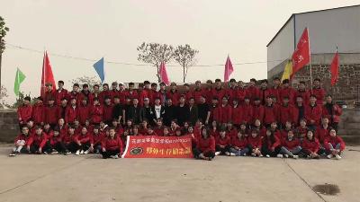 年轻要敢于拼搏 郑州市花都职业培训学校与你一起实现梦想